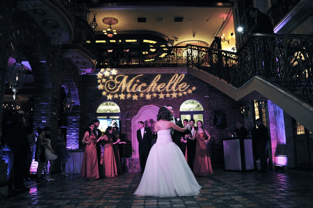 Quince Celebration at The Cruz Building venue in Miami. Photo by Tony Guajarte.