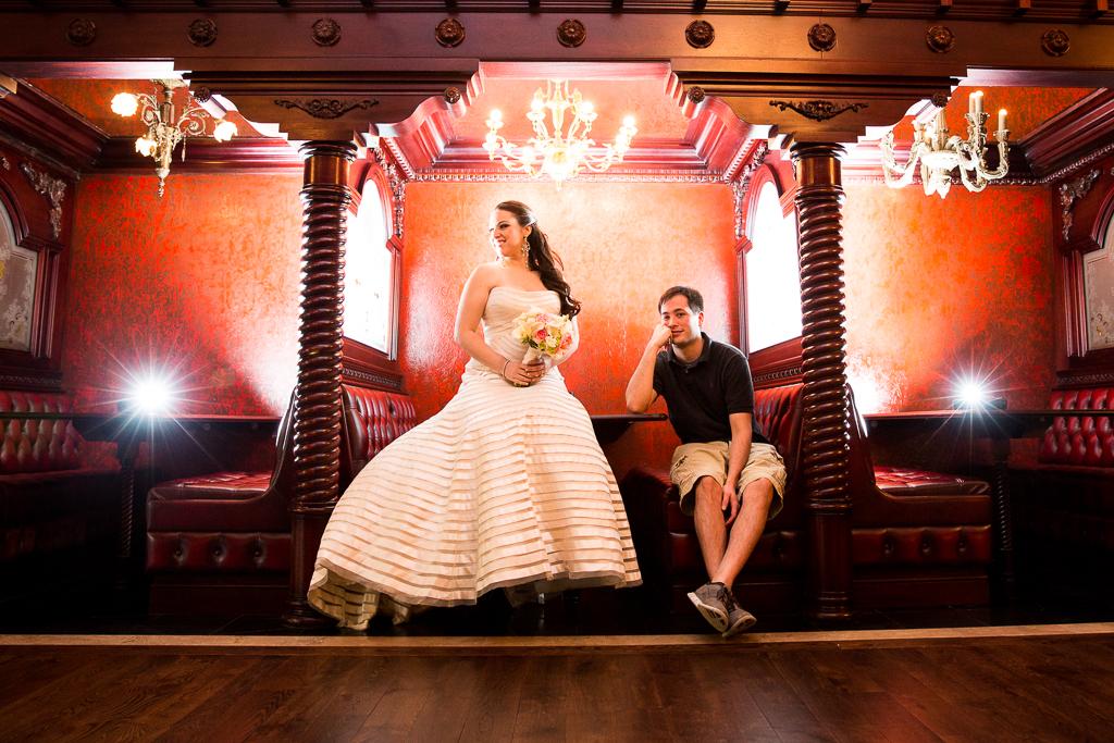 Brideinbooth