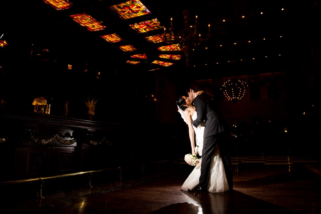 Wedding at The Cruz Building venue in Miami